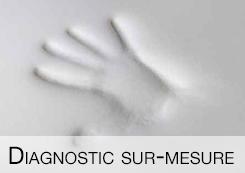 diagnostic-matelas